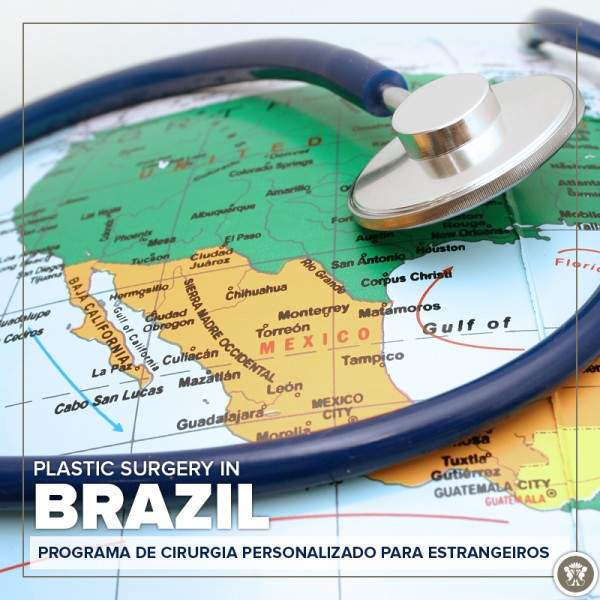 Plastic surgery in Brazil: surgery with personalized service for foreigners.