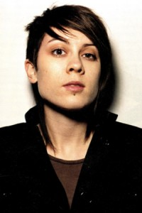Tegan Quin da dupla de indie rock-pop canadense Tegan and Sara